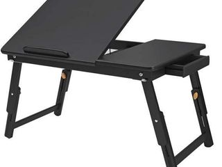 SONGMICS Multi Function lapdesk Table  Foldable