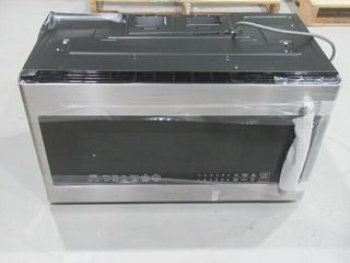 As Is  Samsung PowerGrill 2 1 cu ft