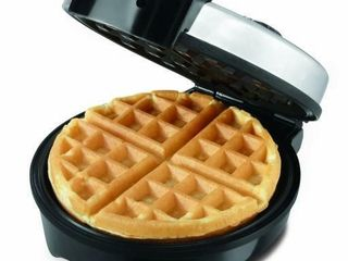 Oster Belgian Waffle Maker  Stainless Steel