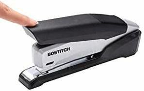 Bostitch Office Metal Executive Stapler   3 in 1
