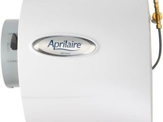 Aprilaire 600 Whole Home Humidifier  Automatic