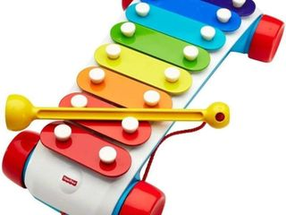 Fisher Price Classic Xylophone Toy