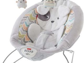 Fisher Price Sweet Snugapuppy Dreams Deluxe