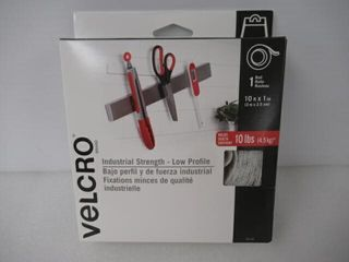 VElCROr Brand Industrial Strength   low Profile