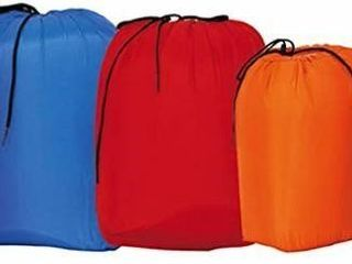 Factory Sealed  Outdoor Products Ditty Bag 3 Pack
