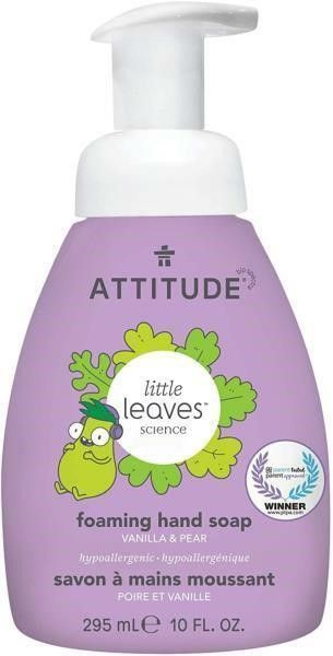 3  ATTITUDE little leaves  Hypoallergenic and