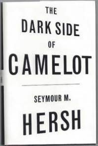 The Dark Side of Camelot  Hardcover