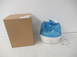 Cool Mist Humidifier 2 2 liters  0 58 Gallon