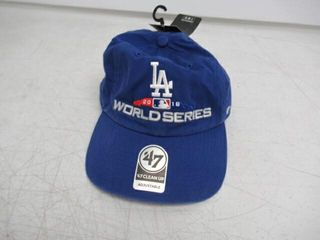 47 Brand Adult One Size los Angeles 2018 World
