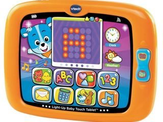 Factory Sealed  VTech light Up Baby Touch Tablet