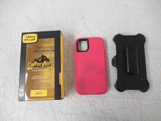 As Is  OtterBox DEFENDER SERIES SCREENlESS