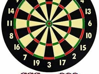 Hey  Play  15 DG5218 TG Dart Game Set with 6 Darts