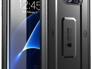 Galaxy S7 Edge Case  SUPCASE Full Body Rugged