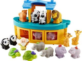 Fisher Price little People Noah s Ark