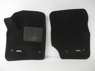 Used  3D MAXpider Front Row Custom Fit Floor Mat