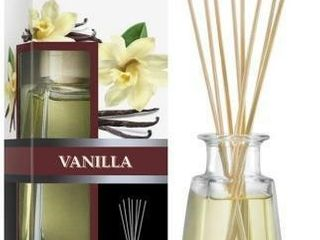 SEAlED  Reed Diffuser with Natural Essential Oil