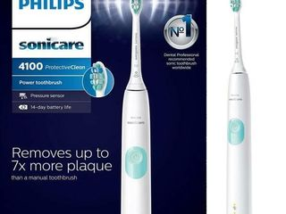 Philips Sonicare ProtectiveClean 4100 Electric