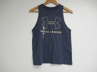 Under Armour Women s X Small Athletic Cotton Tank