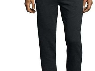 Hanes Men s large Jogger Sweatpant with Pockets