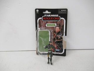 As Is  Star Wars The Vintage Collection Chirrut