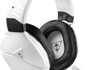 Turtle Beach Recon 200 White Amplified Gaming