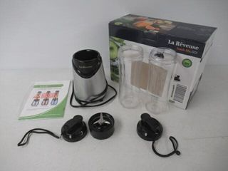 Used  Smoothies Blender Personal Size 300 Watts