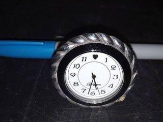 Small BRIGHTON Clock