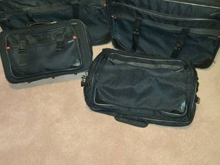 Members only luggage