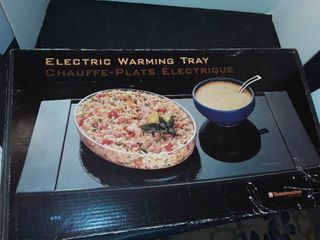 TOASTMASTER Electric Warming Tray