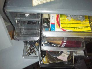 Another 13 drawer Storage Bin