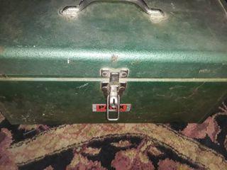 Green PARK Toolbox plus Contents
