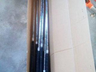 Trinity golf clubs