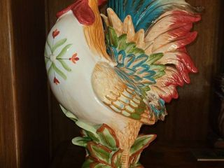 FITZ and FlOYD Rooster