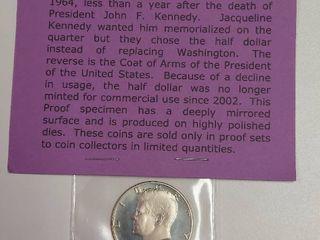 1978 S Gem Proof Kennedy Half Dollar
