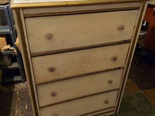 Chest of Drawers   in Basement