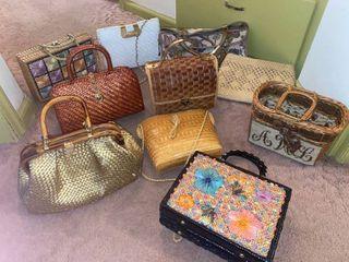 10 unique handbags