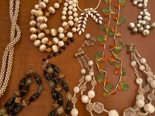 approx 7 necklaces