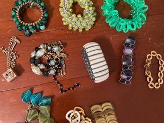 approx 10 bracelets