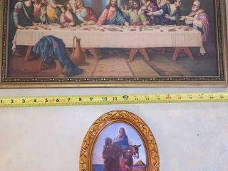religious art   The last Supper