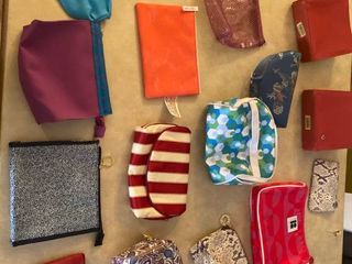Estee lauder and more cosmetics bags