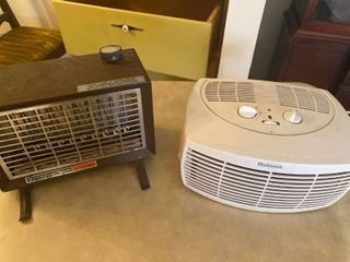 air freshener and small space warmer
