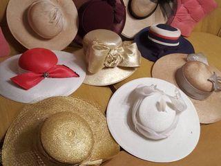 9 Women s hats