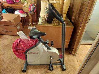 lifestyle Tailwind Exercise Bike