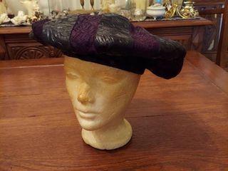 Vintage Christian Dior Hat