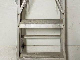 5 ft  Aluminum Step ladder