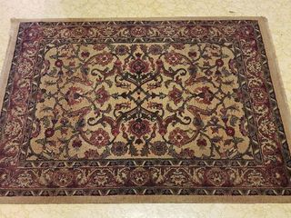 Area Rug   48 x 64 in