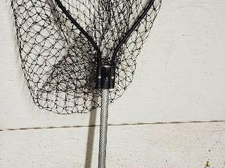 Fragile Pow r lok Collapsible Fishing Net