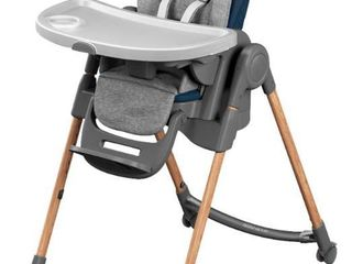 Infant Maxi Cosi Minla 6 In 1 Adjustable Highchair  Size One Size   Blue