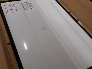 Small Wall Mounted White Board