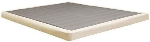King Size low Profile Bed Foundation